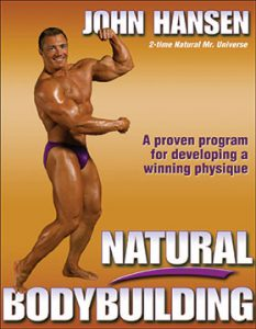 Natural Bodybuilding Book