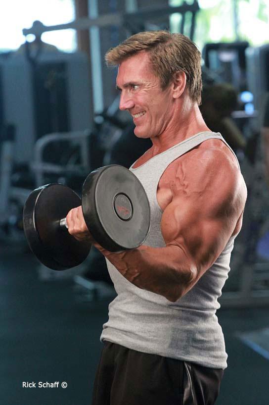 Classic Bodybuilding Coaching Program