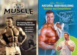 John Hansen Real Muscle