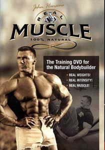 Real Muscle DVD