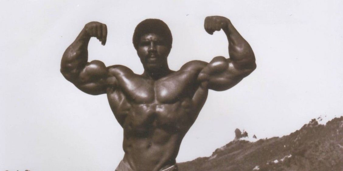 The Olympians – Robby Robinson – Body Building Legends